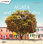 Agata und ihr fabelhaftes Dorf (Teil 1)