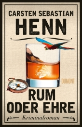 Rum oder Ehre Cover
