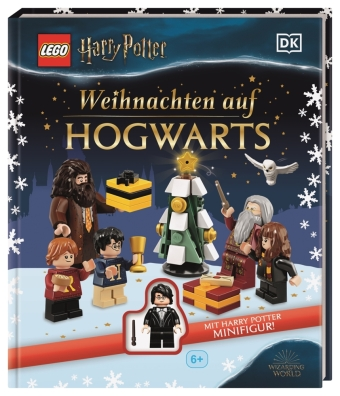 LEGO® Harry Potter Weihnachten auf Hogwarts