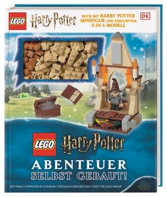 LEGO® Harry Potter(TM) Abenteuer selbst gebaut!