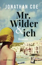 Mr. Wilder und ich Cover