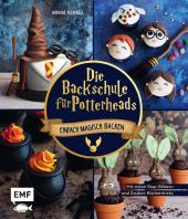 Die Backschule für Potterheads!