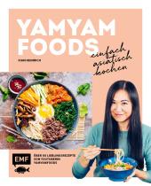 Yamyamfoods - Einfach asiatisch kochen