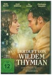 Der Duft von wildem Thymian, 1 DVD Cover