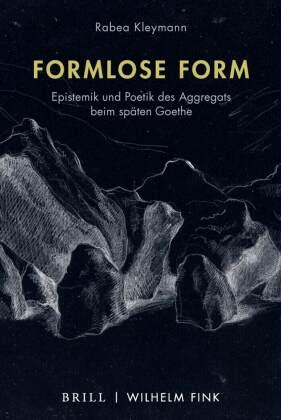 Kleymann, Rabea: Formlose Form