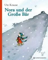 Nora und der Große Bär Cover