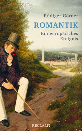 Görner, Rüdiger: Romantik