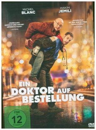 Ein Doktor auf Bestellung, 1 DVD
