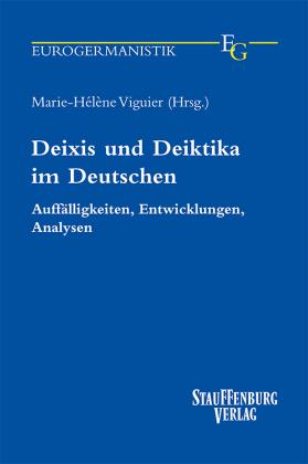 Deixis und Deiktika im Deutschen
