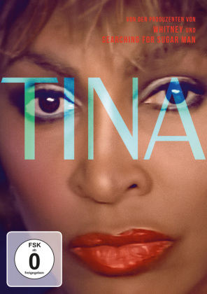 Tina, 1 DVD