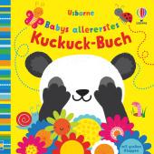 Babys allererstes Kuckuck-Buch