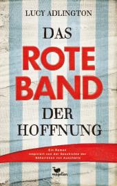 Das rote Band der Hoffnung Cover