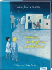 Quirinius, der Engel und das Christkind