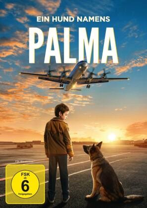 Ein Hund namens Palma, 1 DVD