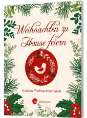 Weihnachten zu Hause feiern Cover