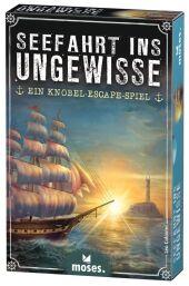 Seefahrt ins Ungewisse (Spiel)