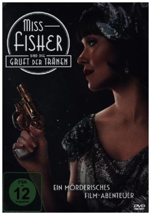 Miss Fisher und die Gruft der Tränen, 1 DVD