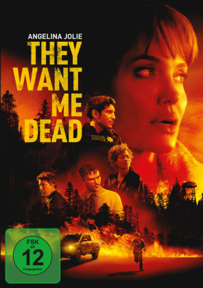 They Want Me Dead, 1 DVD