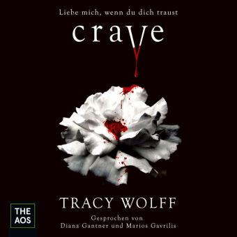 Crave, 3 MP3-CDs